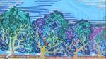 San Zaw Htway's image of trees