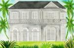Richards Grey Mansion