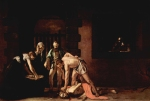 Caravaggio Beheading of St John the Baptist