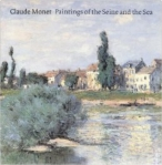 Monet Seine and Sea, by Frances Fowle, click for Amazon link