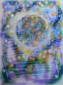 Zaw Nyunt Pe: bstract (Meditation)