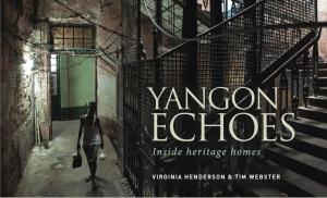 Webster Yangon Echoes