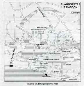 Alaungpaya RGN